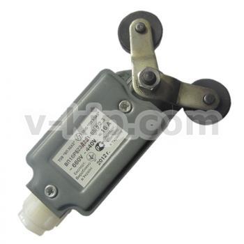 Выключатель путевой ВП16 РЕ 23Б 251 -55У2.3 фото 1