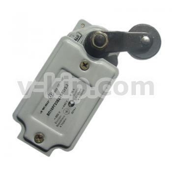 Выключатель путевой ВП16 РГ 23Б 231 -55У2.3 фото 1