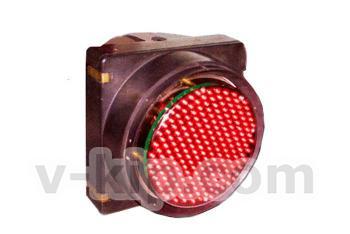 Фото встраиваемых светодиодных секций СДС 200R