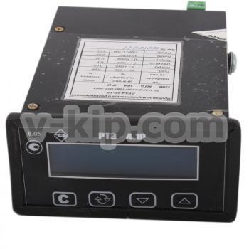 Высокоточный прибор измерительный и регулирующий РТЭ-4.1Р - фото 1
