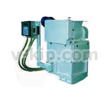 Дозаторы весовые для хлебозаводов для тестомесильных машин непрерывного действия фото 1