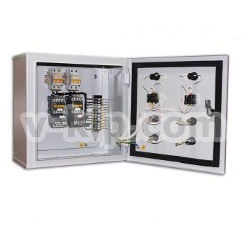 Ящики управления электродвигателями серии Я5000 фото 1