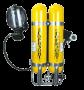 Аппарат дыхательный асв