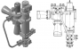 Импульсно-предохранительное устройство УФ 50025 - фото