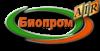 ООО «Биопром Харьков»  - логотип